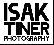 ISAK TINER * photographer *  director